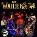Backstage with the Wailers