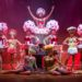 A Night with Priscilla Queen of the Dessert